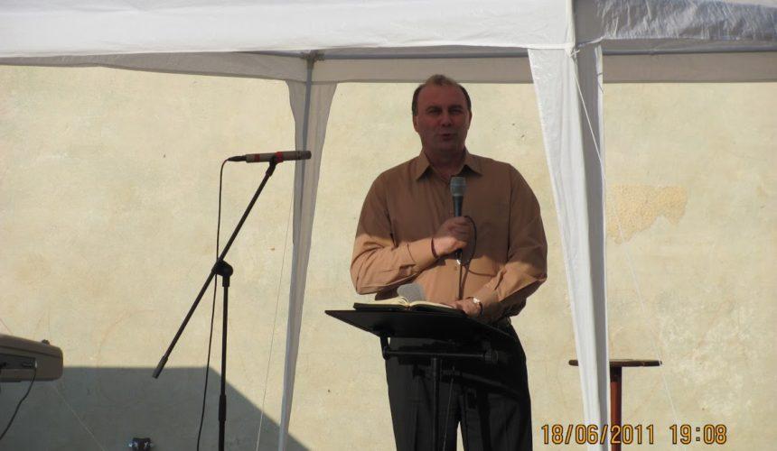 Virgil Neagu – Faptele Apostolilor 17:22-31