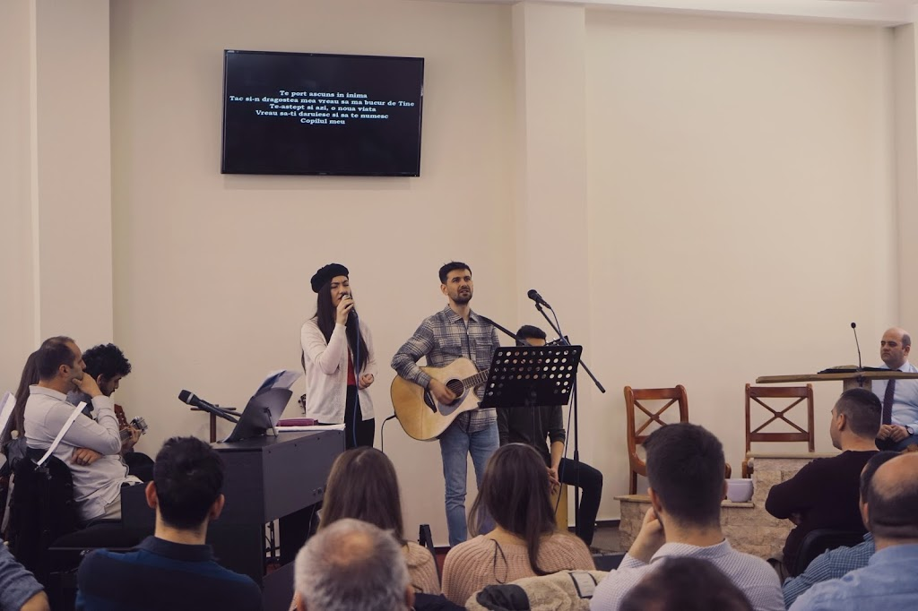 Concert Catalin Ciuculescu Band